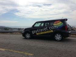 Gay Travel Mobile