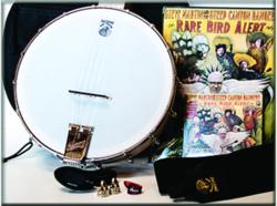 Beginner Banjo Package for the Holidays