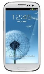 Samsung Galaxy S3 Black Friday 2012