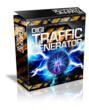 Digi Traffic Generator Delivers More Backlinks From More Sources