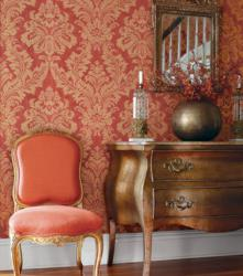 http://www.fabricsandpapers.com/item/view/9766-Argentina-Damask-Metallic-Gold-on-Red