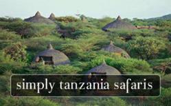 Simply Tanzania Safaris