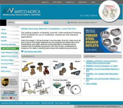 Matco-Norca.com: Wholesale Plumbing, PVF, Water & Irrigation Supplies