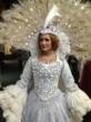 Queen Adabella - Winter in Venice at The Venetian Las Vegas