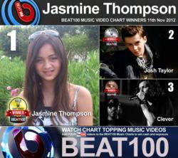 Music Winner BEAT100