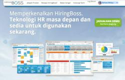 Taking their HR Revolution to Malaysia