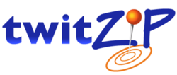 TwitZIP hyperlocal community news, weather, and emergency alert system