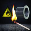 New Bearing Material Meets Flammable Environment Regulations