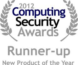 8MAN awarded runner-up new product of the year 2012