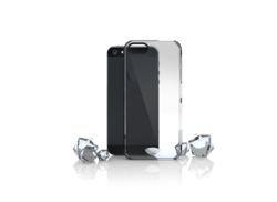 claro for the iPhone 5 takes the clear, hard case to the next level