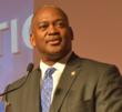 GA Senator Emanuel Jones; 