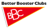 Better Booster Clubs offers online courses, books and a database that high school booster clubs can use to help manage their activities in a more professional way.