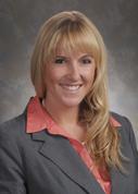 Associate Attorney, Sylvia Brownfield