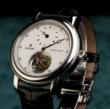 MontieK Regulateur Tourbillon MRS-01 - Front