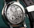 MontieK Regulateur Tourbillon MRS-01 - Backside