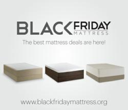 BlackFridayMattress.org Website Just Launched for Mattress Deals