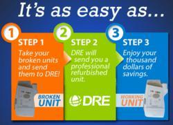 DRE's Telemetry Exchange Program