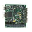 True 16-bit PC/104 Analog I/O Module for non-DMA Systems has Filters,...