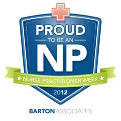 Proud to be an NP