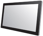 "32"" multi-touch, large-format display"