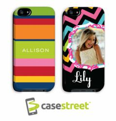 Cute iPhone Cases from CaseSreet