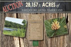 oklahoma farm auction