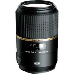 Photography News Update: Tamron 90mm f/2.8 SP Di MACRO 1:1 VC USD Lens