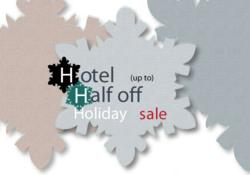Sage Hospitality Hotel Up To Half Off Holiday Sale