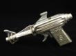 """1950's """"Neutron Blaster"""" toy space gun, collection of Richard Thomas"""