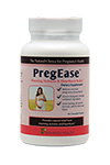 PregEase, Fairhaven Health's newest product to support pregnant women, helps provide swift relief for morning sickness and heartburn.