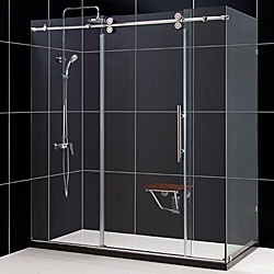 Dreamline Enigma And Enigma X Shower Doors Are On Sale