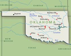 Oklahoma Business Plan
