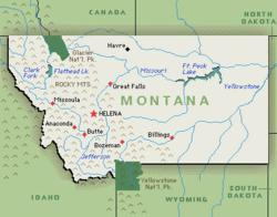 Montana Business Plan Writer