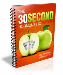 Free Fat Burning Hormones Fix