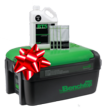 The BenchtopPRO Provides New Parts Washer for the Garage Guy on Your Holiday List -  12 Ways of Cleaning Showcases The BenchtopPRO's Cleaning Power