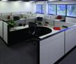 Office Furniture Installation Leader Precision Completes High Profile...