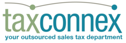 TaxConnex - Your Outsourced Sales Tax Department