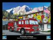 Portraits of Hope Fire and Rescue Project