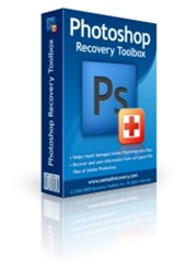 Photoshop Recovery Toolbox
