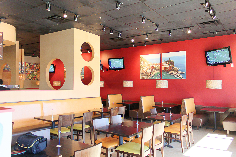 Pizza Restaurants In Greensboro North Carolina