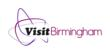 visit birmingham logo