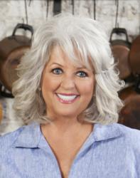 Paula Deen will be appearing at the Sandestin Wine Festival.