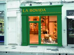 la bovida inaugure un nouveau magasin la rochelle the retail news. Black Bedroom Furniture Sets. Home Design Ideas