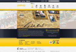 graphcomcreative.com Home Page