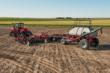 Case IH now offers a single disk air drill with an integral mounted seed tank. The Precision Disk 500 air disk drill is a 2013 ASABE AE50 award recipient.