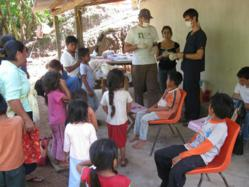 Kelowna dentists travel to Myanmar and many other third world countries in order to provide dental assistance and dental education.