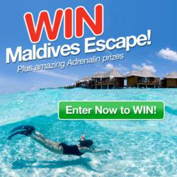 Adrenalin Maldives Escape