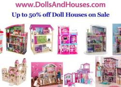 Best Dollhouse of 2012