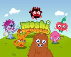Moshi monsters cyber monday christmas black friday 2012