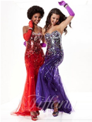 Tiffany Designs prom dress style 16476